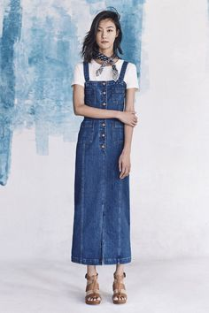 Madewell Spring 2016 Ready-to-Wear Collection Photos - Vogue