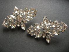 Hey, I found this really awesome Etsy listing at https://www.etsy.com/listing/157989687/victorian-glamours-swarovski-rhinestones