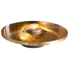 Coffee Table by Dessauvages | From a unique collection of antique and modern coffee and cocktail tables at https://www.1stdibs.com/furniture/tables/coffee-tables-cocktail-tables/