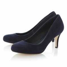 Make a statement with Dune London's latest collection of heels & high heel shoes. Blue Fashion, Fashion Shoes, Breaking In Shoes, Business Shoes, Buy Shoes Online, How To Make Shoes, Court Shoes, Shoe Shop, Womens High Heels
