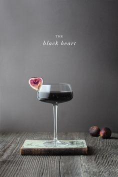 The Black Heart   - CountryLiving.com