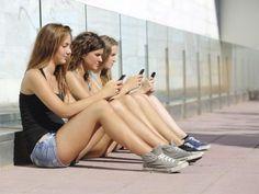 ¿Has tenido una relación virtual? El 75% de las personas sí