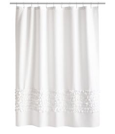 Shower Curtain| H&M
