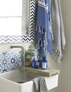 Bathrooms | HouseBeautiful