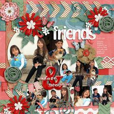 Layout using {Photo Focus Vol 2} Digital Scrapbook Templates by LDrag Designs available at The Digichick http://www.thedigichick.com/shop/Photo-Focus-Templates-Vol.-2-by-LDrag-Designs.html #ldragdesigns