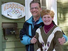 Nancy Kerrigan's father's death ruled a homicide