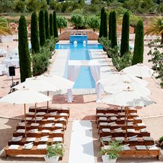 Ibiza Weddings - Wedding Planning - Venues - Catering - Cakes - Packages