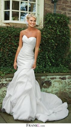 princess wedding dress,mermaid wedding dress