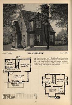 Deyo's book of homes.