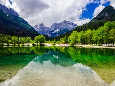 Jasna See Seen, In 2019, Where The Heart Is, Van Life, Places To Go, Road Trip, Mountains, Outdoor, Travel Europe