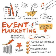 Even though it's already summer, there are still a number of amazing marketing events and conferences that you can't miss out on. You'll learn new techniques and strategies, gain valuable insights into the field, and meet some of the top professionals in marketing today.