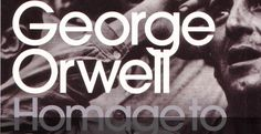 George Orwell – Homage to Catalonia | Review