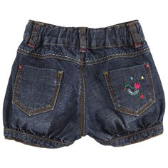 SHORTINHO Catimini Short en jean | Melijoe.com