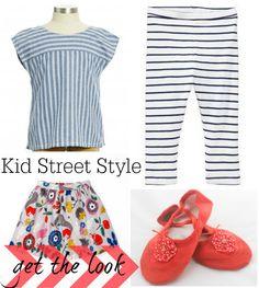 Kid street style: Meet Nolie and Ever - Savvy Sassy Moms