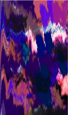 Abstract, Amelia Graham