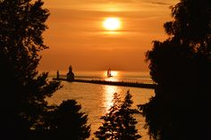 Seven Tips for Capturing a Perfect Pure Michigan Sunset