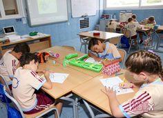 En los talleres de #manualidadesISP de esta semana en el #SummerCampISP, los alumnos de P5 #InfantilISP y de 1º, 2º y 3º de #PrimariaISP se han dedicado a preparar divertidos paipáis.