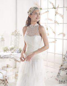 #vestidos de novia 2015 #tendencia #moda #estilistas #peluquería #ciudad real