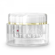 Kollagen Intensiv is the natural, best, effective anti-aging product in the market today. It treats all skin problems really well from the core. It slows down the aging process and prevents the premature signs and symptoms of aging. Best Anti Aging Creams, Anti Aging Skin Care, Natural Skin Care, Natural Beauty, Best Wrinkle Treatment, Anti Ride Naturel, Creme Anti Rides, Homemade Eye Cream, Products