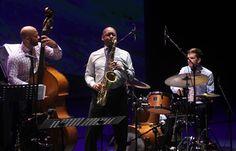Branford Marsalis Cartagena Jazz Festival