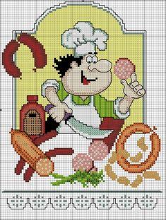 Chef Embutidos
