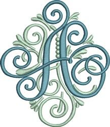 Adorn Monogram A embroidery design Machine Embroidery Projects, Hand Embroidery Patterns, Embroidery Applique, Creeper Minecraft, Embroidery Monogram Fonts, Hand Lettering Tutorial, Quilting Designs, Calligraphy Fonts, Script Fonts