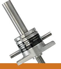WJ500 machine screw jack, worm gear screw jack, mechanical jacks, miniature -Joyce | Joyce