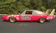 1969 NASCAR Dodge Daytona
