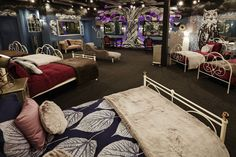 When does Celebrity Big Brother 2015 start? Marcus Collins, Stephen Belafonte, Perez Hilton and more potential contestants Big Brother House, Tv Ratings, Celebrity Big Brother, Tv Reviews, Sustainable Living, Luxury Living, Cool Designs, Sweet Home, Interior Design