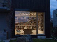 JANOŠÍK | okna a dveře pro osobité domy