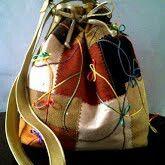 Tula en pachwork Bucket Bag, Bags, Fashion, Totes, Handbags, Moda, Fashion Styles, Fashion Illustrations, Bag