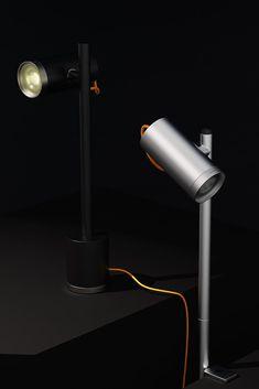 #Lighting Design #Industrial design #Product design #Design #2014 #Lamp #Ryan Jongwoo Choi #제품디자인 #디자이너 #최종우 Desk Lamp, Table Lamp, Industrial Design, Lighting, Simple, Home Decor, Poster, Products, Table Lamps