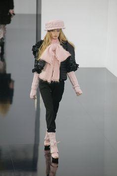 Pin for Later: Fan de Chanel? Cette Galerie Photos Est Faite Pour Vous Automne 2009