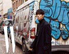 Korean Men, Korean Actors, Dr. Martens, Magazine W, Lee Je Hoon, Yoo Ah In, Coming Of Age, Period Dramas, Movie Stars