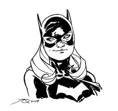 Batgirl - Joe Quinones