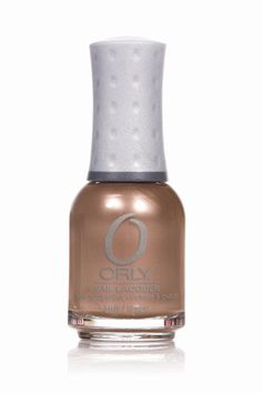 Orly Nail Lacquer - Sand Castle - #20183