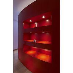 FRAME BASIC MR16, silbergau / LED24-LED Shop