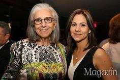 Marie Helene Morrow, Anamarie Diaz