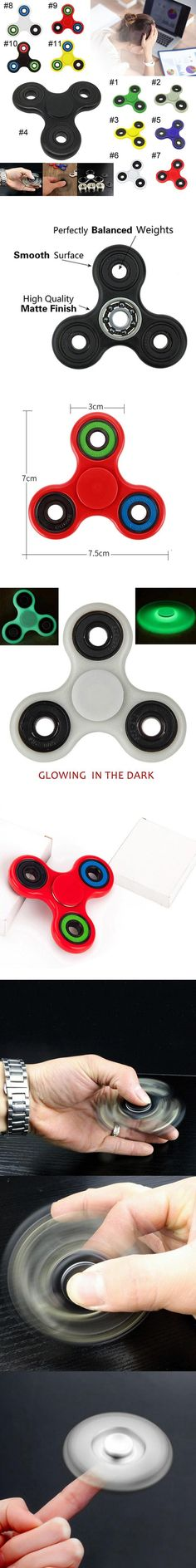 Need Stress Relief? Try a try blade Fidget Spinner, Don't Miss Our Sale Event!