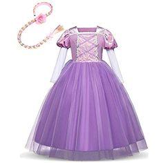 Ragazza VITTORIANA periodo Costume Vestito bambino 7-9 anni
