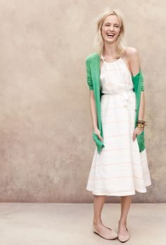 #Madewell Summershare Dress