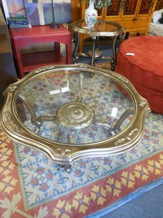 Coffee Table  End Table $218.00. - Consign It! Consignment Furniture