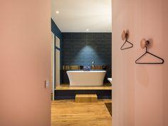 """Suite """"Clotilde"""" à Lyon by Mi HotelSUITES • DESIGN • CONFIDENTIELLES"""