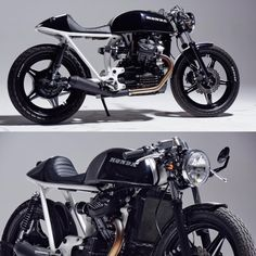 """""""The Pursuit of Perfection: Eastern Spirit's CX500. (Via Bike EXIF). #honda #motorcycle #caferacer #motorsports #tw"""""""