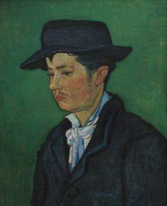 art Boijmans beuningen Holland museum Rotterdam Vincent van Gogh