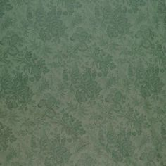 SheetWorld Fitted Pack N Play (Graco Square Playard) Sheet - Floral Forest Green