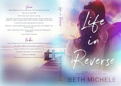 Stacie's love of books: Life in Reverse By Beth Michele