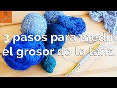Blog para aprender a tejer con dos agujas, palitos o palillos, paso a paso: patrones modernos, tutoriales en vídeo, puntos, trucos, cursos, técnicas. Knit Crochet, Crochet Hats, Knitting, Tips, Youtube, Album, Crafts, Ideas, Fiber