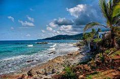 jamajka - Hledat Googlem Beach, Water, Outdoor, Gripe Water, Outdoors, The Beach, Beaches, Outdoor Games, The Great Outdoors