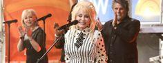 Dolly Parton (Rob Kim/Getty Images)